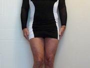 My Bodycon mini dress