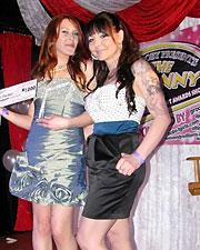 Tranny Awards