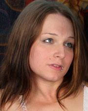 Candi McBride
