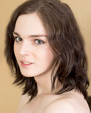Sasha Skyes