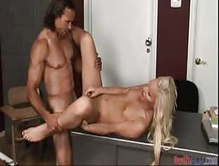 Transsexual Babysitters #05