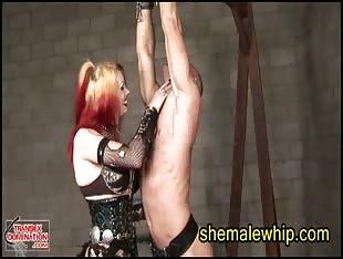 Tempest dungeon punishment