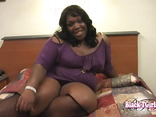 Black TGirls Interview - Sexy Lexy