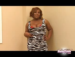 Black TGirls Interview - Sweet Desire