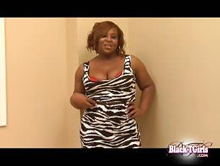 Black TGirls Interview - Sweet Desire