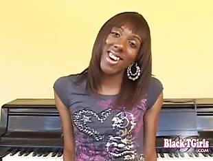 Black TGirls Interview - Tatianna