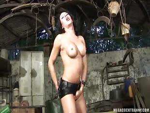 Brazilian Strip Tease