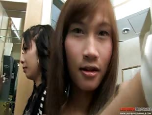 Ladyboy XXX Party!