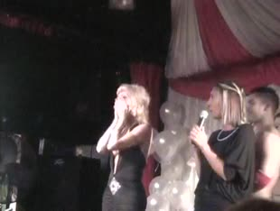 Tranny Awards 2009 Part 4