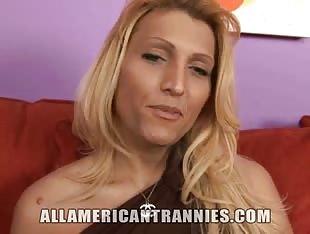 All American Tranny Shawna