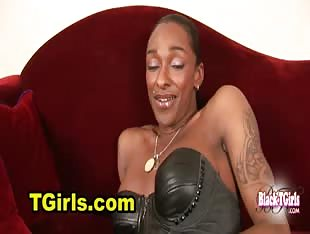 Natalia Coxx Black TGirls Interview