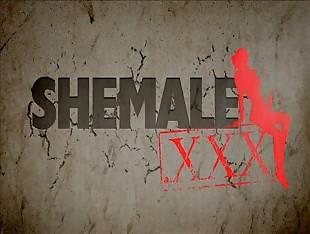 Shemale.XXX Candi McBride