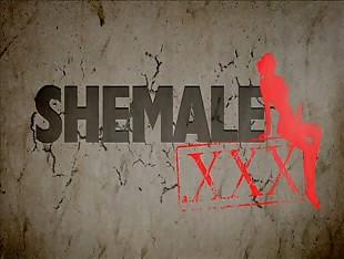 Shemale.XXX Ying Hardcore Sex