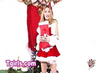 Shemale Japan Christmas