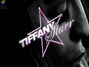 Tiffany Starr official website trailer