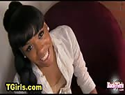 Maddison Black TGirls
