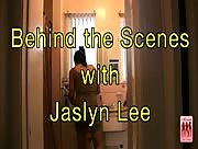 Jaslyn Lee Behind the Scenes