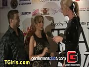 Gia Darling Tranny Awards