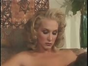 Vintage Blonde Fucks Girl