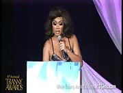 6th Annual Tranny Awards (Part 1)