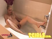 Tyra Scott's Bath Time Fun!