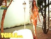 Hot Brazilian Nicolly Nogueira