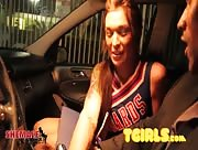Cheerleader Aubrey Kate Fucked by Coach!