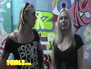 T-Time with Eva Cassini & Kennadie Havoc