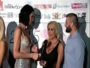 Part10 Red Carpet TEA 2015