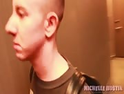 Michelle Austin Fucks FTM Parker Reed
