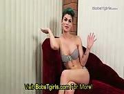 Domino Presley - Bobstgirls.com