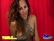 Lay with Jadeira on ShemaleYum.com
