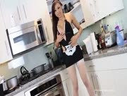 Venus Lux Heatin up the Kitchen
