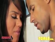 Diamond Dixon & Robert Axel - A Birthday Present