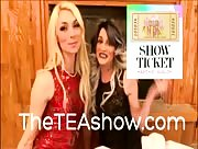 HollyParker & Brooke Zanell TEA Promo