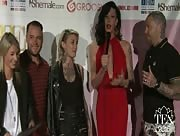 Jason Ellis TEA2016 Red Carpet