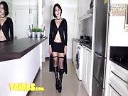 19yo Michonne