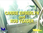 Carrie Emberlyn & Rob's Hot Hardcore!