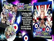 Banging British Blondes Uk-Tgirls 2 DVD Trailer