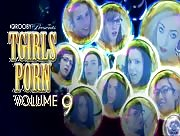 Tgirls PORN volume 9 Trailer
