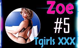 GroobyGirls Top 5: Dec 29th