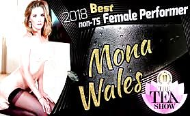 TEA Best non Ts Female 2018