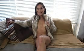 Miss Chievious Casting Couch interview