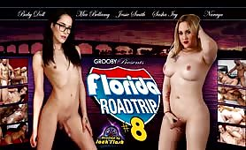 Grooby Presents Florida RoadTrip #8 Trailer