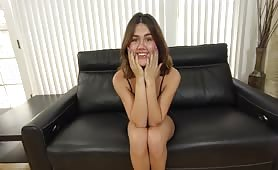 Daisy Taylor Casting Couch Debut Interview
