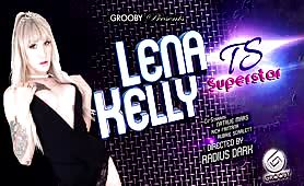Lena Kelly TS Superstar DVD Trailer