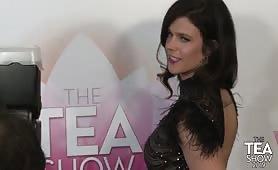 TEA2019 Kendall Penny RedCarpet