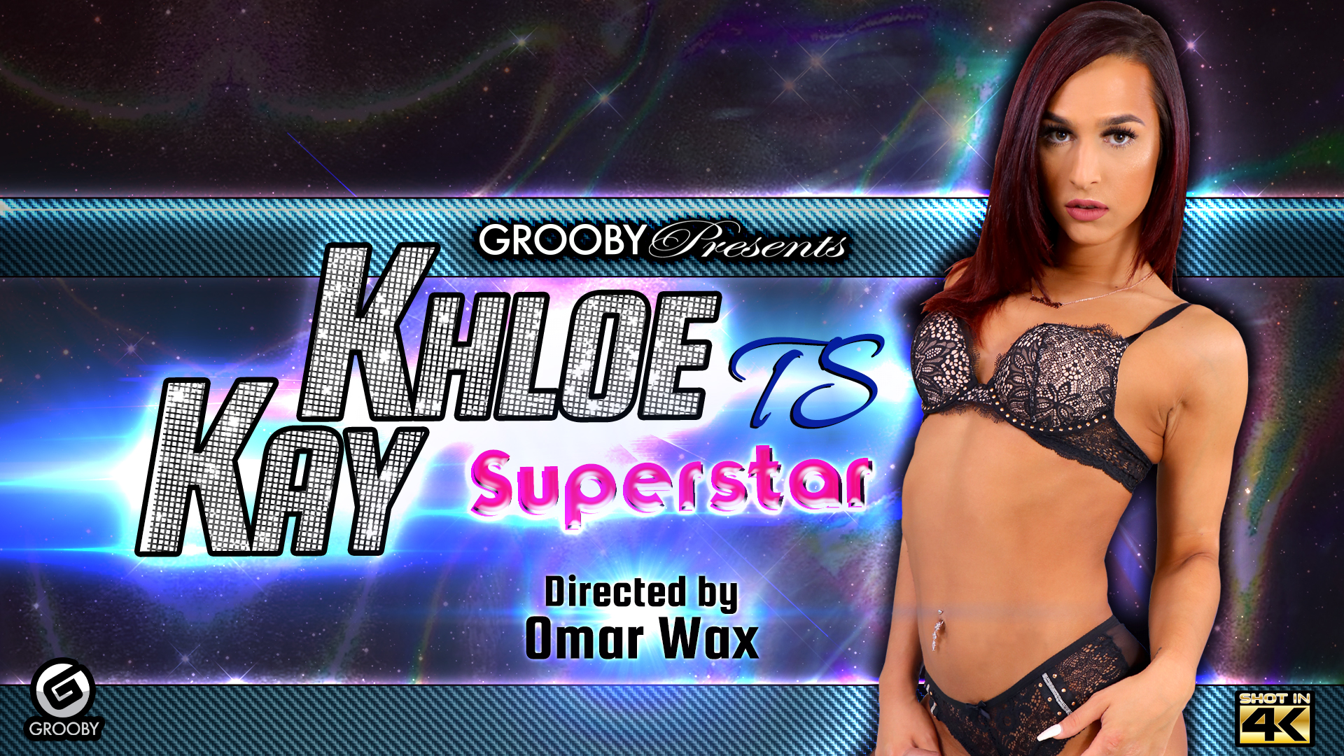 Khloe Kay Ts Superstar DVD Trailer
