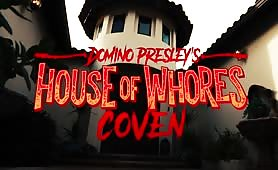 Domino Presley's House of Whores: Coven - DVD Trailer