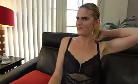 Kash Kloe Casting Couch Debut